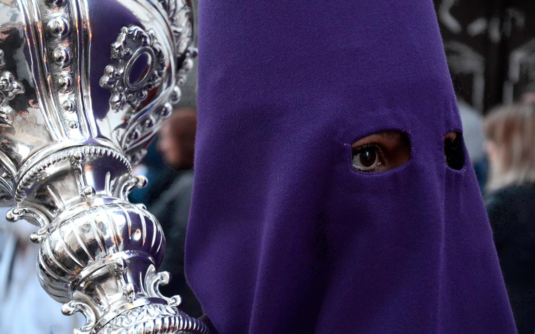 Semana Santa en Almería: horarios y recorridos