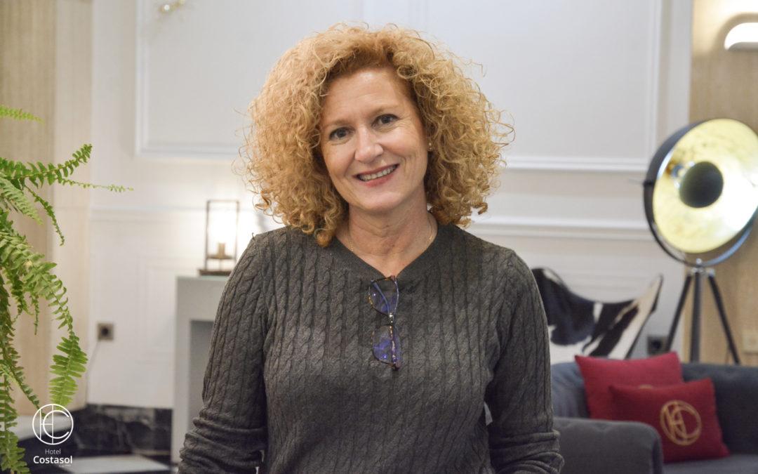 Entrevista a María del Mar Sánchez, directora del Hotel Costasol