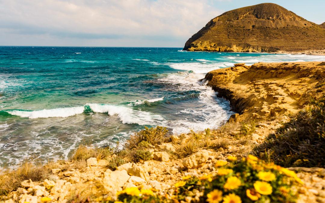 Almería, el mejor destino para viajar este verano