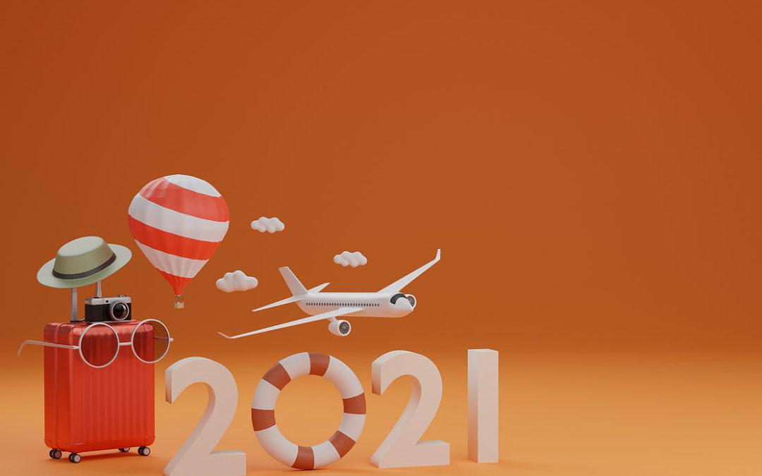 Turismo en 2021: tendencias y retos del sector